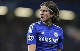 Filipe Luis chuẩn bị chia tay Chelsea, tái hợp Atletico