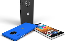 Lumia 950 và Lumia 950 XL lộ diện trên Microsoft Store