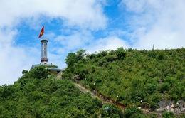 """Lá cờ Tổ quốc trên đỉnh Lũng Cú sẽ """"Chào buổi sáng"""" 2/9 cùng khán giả"""