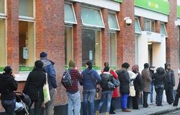 Anh: Gia tăng số người sống dựa vào lương thực cứu tế
