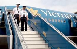 """Vietnam Airlines: """"Nóng"""" vấn đề lao động và tiền lương"""