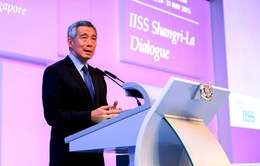 Đối thoại Shangri-La 2015: Singapore kêu gọi sớm hoàn tất COC