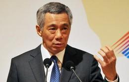 Tổng thống Singapore giải tán Quốc hội