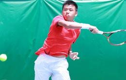Vietnam Open 2015: Hoàng Nam đụng độ hạt giống số 2 ở trận mở màn