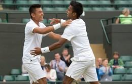 Hành trình làm nên kỳ tích của Lý Hoàng Nam tại Wimbledon trẻ 2015