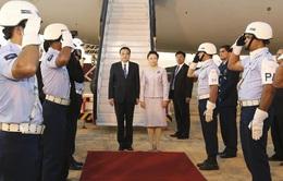 Thủ tướng Trung Quốc thăm Brazil