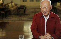Lãnh đạo quốc tế ca ngợi cựu Thủ tướng Singapore Lý Quang Diệu