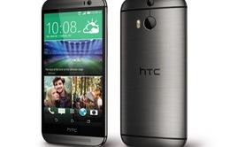 HTC One M8s chính thức được phát hành