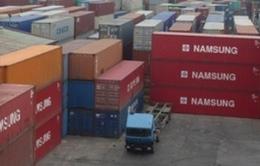Áp dụng mã vạch với hàng xuất nhập khẩu bằng container