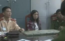 Lạng Sơn: Bắt giữ đối tượng vận chuyển 12 bánh heroin