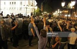 Khủng hoảng chính trị tại Macedonia