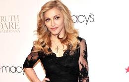 Madonna trầm cảm vì con gái đi học Đại học