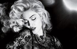 Madonna muốn trở thành diễn viên hài