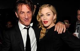 Madonna vẫn thân thiết với người chồng đầu tiên
