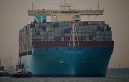 Iran thả tàu vận tải mang cờ quốc đảo Marshall