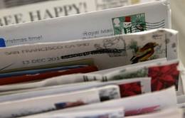 Cuba - Mỹ đạt thỏa thuận khôi phục dịch vụ thư tín trực tiếp