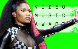 Nicki Minaj sẽ diễn mở màn trong lễ trao giải MTV Video Music Awards