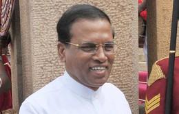 Pakistan, Sri Lanka tăng cường hợp tác