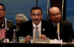 Lãnh đạo Malaysia nằm trong danh sách mục tiêu khủng bố của IS