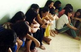 Nhức nhối nạn mại dâm tại Malaysia