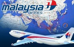Malaysia Airlines chính thức hoạt động với tên mới