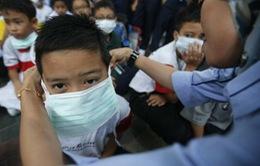 Malaysia đóng cửa các trường học vì khói mù độc hại