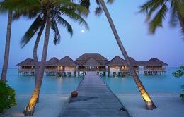25 khách sạn tốt nhất thế giới