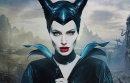 Angelina Jolie sẽ lại làm Tiên Hắc Ám?