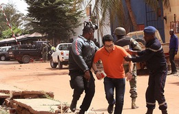 Khủng bố ở Mali: 3 tay súng khủng bố bị bắn hạ