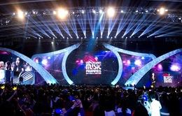 Giải thưởng âm thưởng MAMA 2015 chính thức công bố đề cử