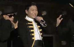 MAMA 2015: Psy lần đầu trình diễn hit 'gây nghiện' Daddy