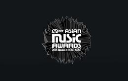 Loạt nhóm nhạc xác nhận tham dự MAMA 2015