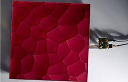CES 2015: E-Ink ra mắt gạch đổi màu điện tử