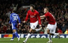 Chuyển nhượng chiều 20/1: Man Utd mời gọi Gerard Pique trở lại