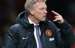 """""""Người cũ"""" thừa nhận bật khóc khi bị Man Utd sa thải"""