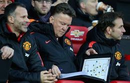 """Tin chuyển nhượng sáng 16/1: Van Gaal sắp """"trảm"""" thêm 3 sao Man Utd"""