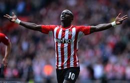Sao Southampton lập hat-trick nhanh nhất lịch sử Premier League