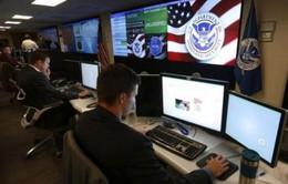 Mỹ sẽ thành lập cơ quan an ninh mạng mới
