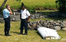 Malaysia xác nhận mảnh vỡ trên đảo La Reunion của máy bay MH370