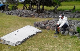 Pháp lên tiếng sau xác nhận của Malaysia về MH370