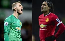 """Man Utd: Giữ lại """"Mãnh hổ"""" và chia tay """"Người nhện""""?"""