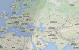 Máy bay Nga rơi tại Ai Cập: Loại trừ nguyên nhân bị tay súng phiến quân bắn hạ