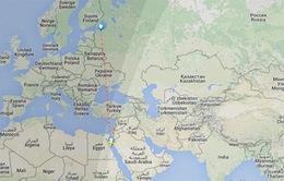 Điều chỉnh đường bay tránh vùng chiến sự Trung Đông