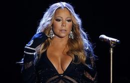 Mariah Carey kinh hãi khi nói về American Idol