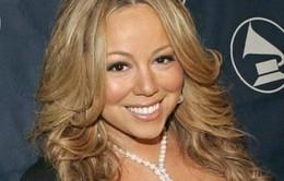 Mariah Carey ghi danh trên Đại lộ Danh vọng