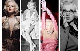 6 vai diễn làm nên biểu tượng thời trang Marilyn Monroe