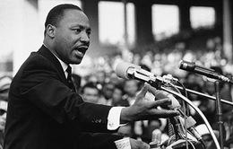 """""""I have a dream"""" - Giấc mơ về bình quyền của Martin Luther King"""