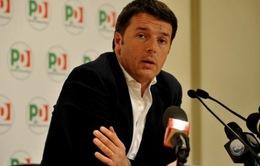 Italy kêu gọi quốc tế chống lại tình trạng nhập cư trái phép
