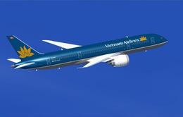 Vietnam Airlines thay đổi nhận diện thương hiệu