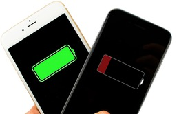 Apple thừa nhận có sự khác biệt giữa hai phiên bản chip A9 của iPhone 6S